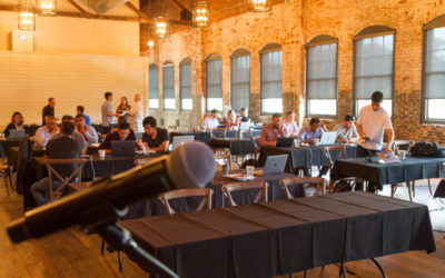 StringBean: Accelerated by Dreamit Ventures' UrbanTech Program