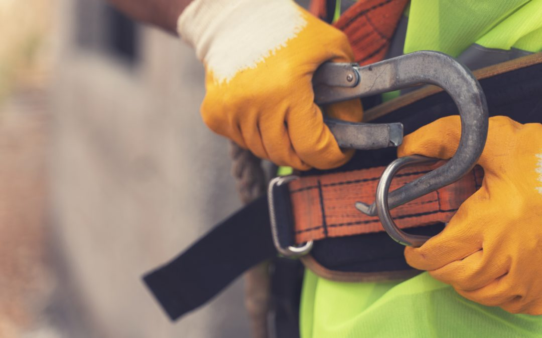 Construction Safety Is Under Renewed Scrutiny