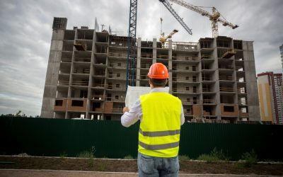 As Construction Labor Demands Grow, So Will Safety Challenges
